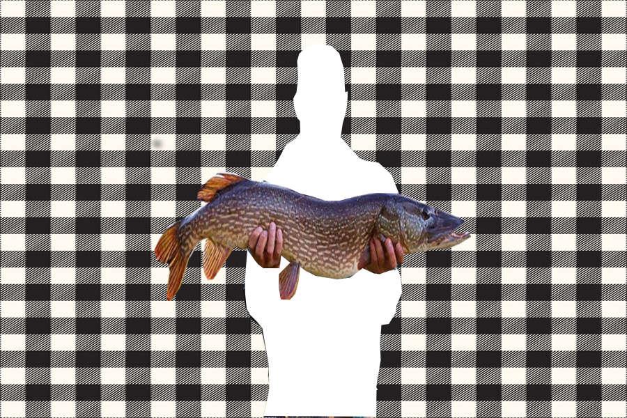 Побьют ли за то, что выложил фото с рыбалки, и «спалил» место?
