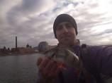 Дроп-шот. Преимущества в городской рыбалке.